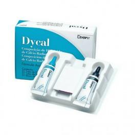Cimento Forrador de Hidróxido de Cálcio Dycal - Dentsply