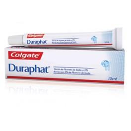 Colgate Duraphat Barniz de Fluoruro de Sodio al 5% (Rx)