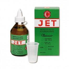 Resina Acrílica Jet Líquido - Clássico
