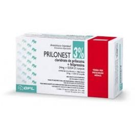 Prilonest 3%