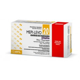 Anest Mepilevo 2%